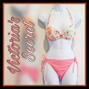 New! The Bow Bikini from Victoria's Secret